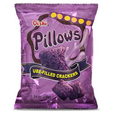 Paquet de Crackers fourrés...