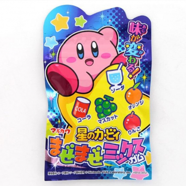 Paquet de Chewing Gum Maze...