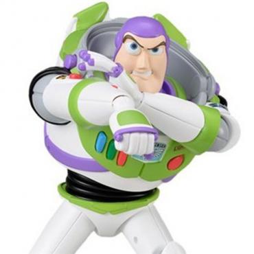 Toy Story - Figurine Buzz...