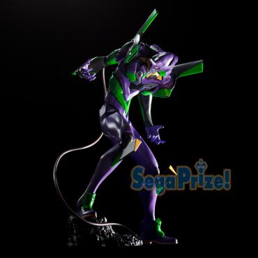 Evangelion - Figurine...