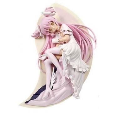 Puella Magi Madoka Magica - Figurine Madoka Kaname