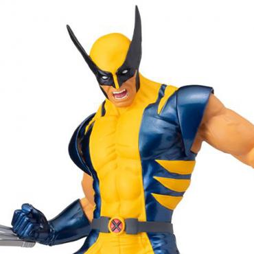 Marvel - Figurine Wolverine...