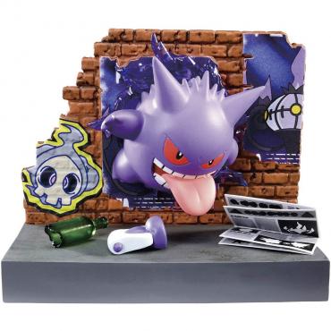 Pokémon - Figurine...