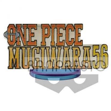 One Piece - Figurine Logo...