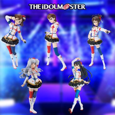 The Idolmaster - Pack De 5...