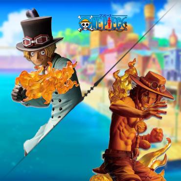 One Piece Stampede - Pack...
