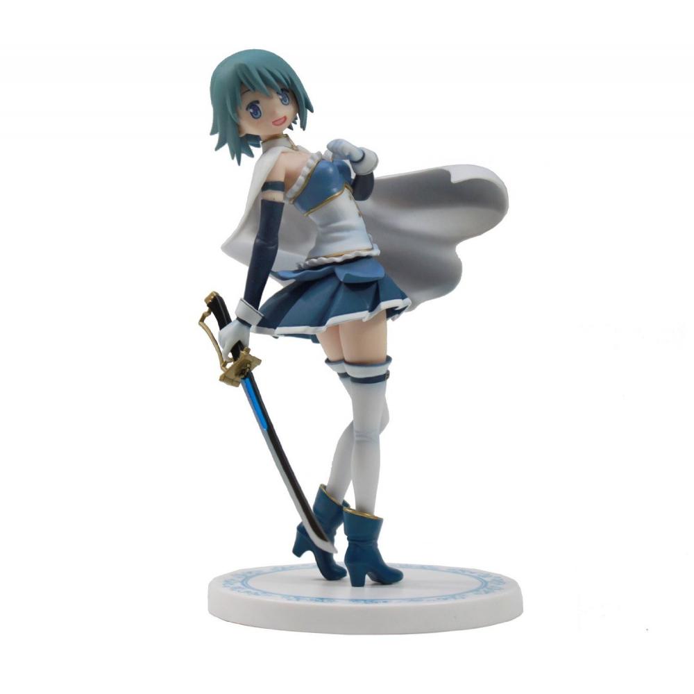 Puella Magi Madoka Magica - Figurine Miki Sayaka SQ Collection