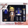 Fate Stay Night - Figurine Saber Shifty