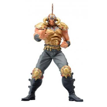 Hokuto No Ken - Figurine Raoh Lot B Sega Prize