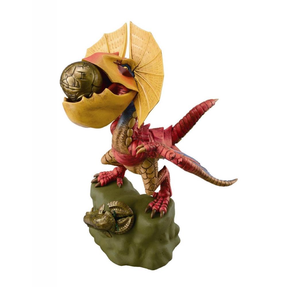 Monster Hunter - Figurine Yankukku Tirelire