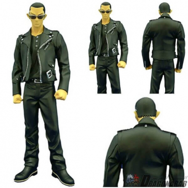 Worst Flah Back Generation - Figurine Teru Fujikawa