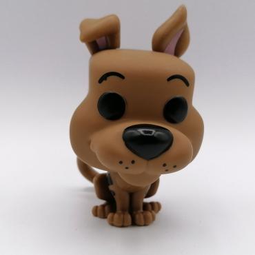 [Occasion] Scooby Doo - POP...