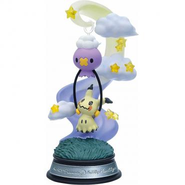 Pokémon - Figurine de...