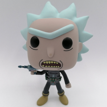 [Occasion] Rick And Morty -...