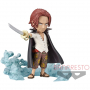 One Piece - Figurine Shanks...