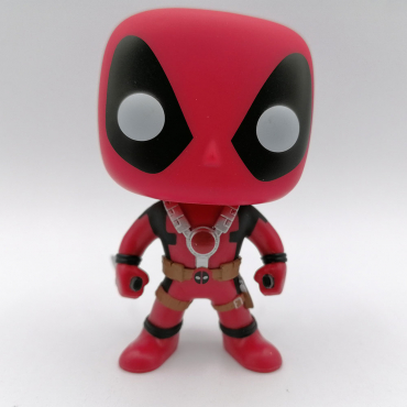 [Occasion] Deadpool -...