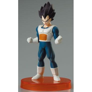 Dragon Ball Kai - Figurine Vegeta Real Works