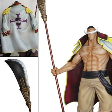 One Piece - Figurine Barbe Blanche Ichiban Kuji Lot B