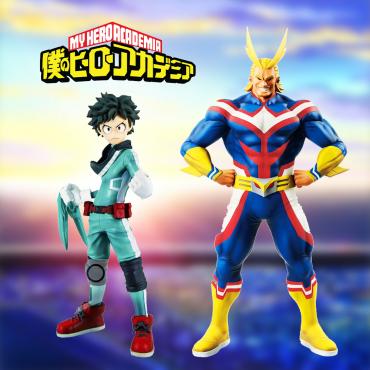My Hero Academia - Pack de...