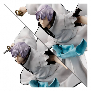 Bleach - Figurine Ichimaru...