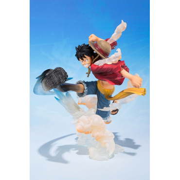 One Piece - Figurine Luffy Figuart Zero Gum Gum