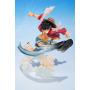 One Piece - Figurine Luffy Figuart Zero Gum Gum