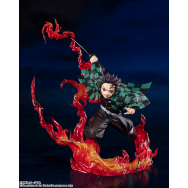 Demon Slayer - Figurine...