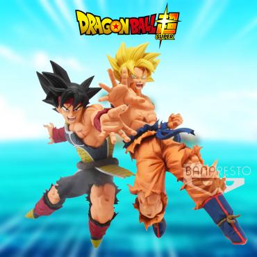 Dragon Ball Super - Pack de...