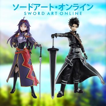 Sword Art Online - Pack de...
