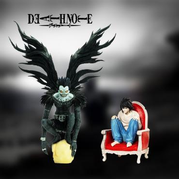 Death Note - Pack de...