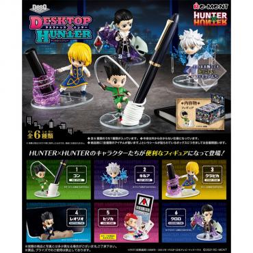 Hunter x Hunter - Pack de...