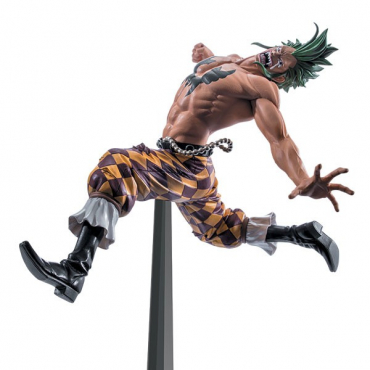 One Piece - Figurine Bartholomeo Scultures Vol.3