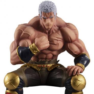 Hokuto No Ken - Figurine...