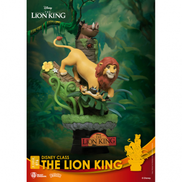 Disney - Figurine Le Roi...