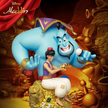 Disney - Figurine Aladdin...