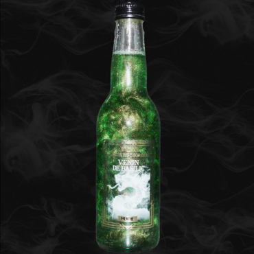 L'Elixir des 3 sorciers -...
