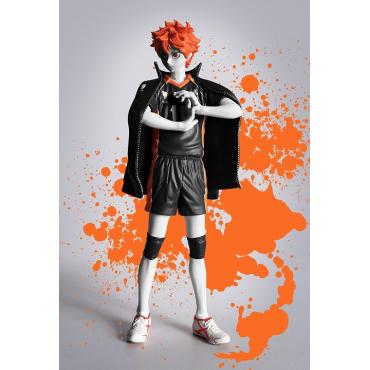 Haikyuu! - Figurine Shoyo Hinata Creator X Creator