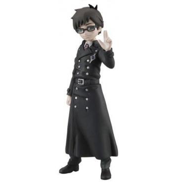 Ao No Exorcist - Figurine Yukio Half Age