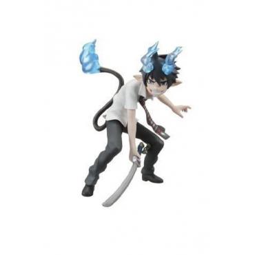 Ao No Exorcist - Figurine Rin Half Age