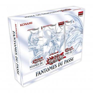 Yu-Gi-Oh! - Pack Fantômes...