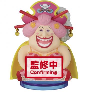 One Piece - Figurine Big...