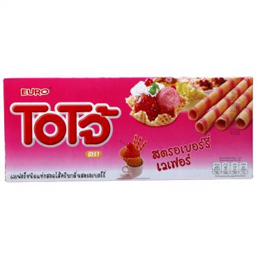 Paquet de biscuits Ojo à la...