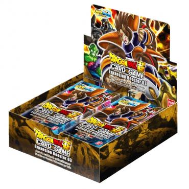 Dragon Ball Super - Boîte...