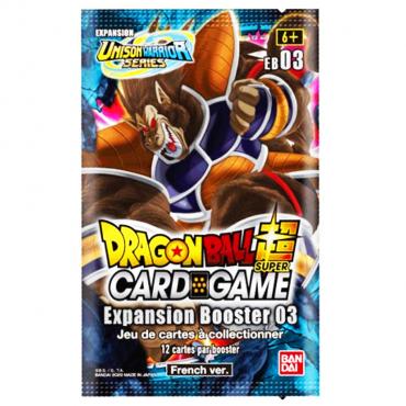 Dragon Ball Super - Booster...