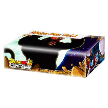 Dragon Ball Super - Méga...