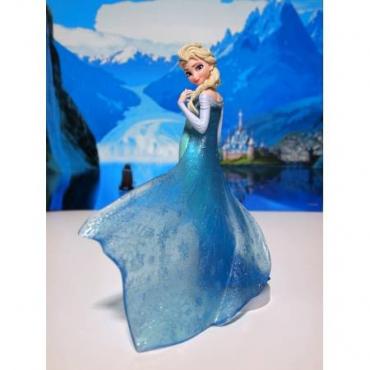La Reine Des Neiges - Figurine Elsa