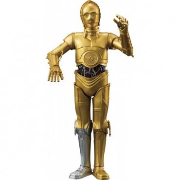 Star Wars - Figurine C3PO Premium