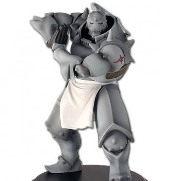 Fullmetal Alchemist - Figurine Alphonse Elric