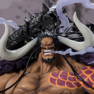 One Piece - Figurine Kaido...