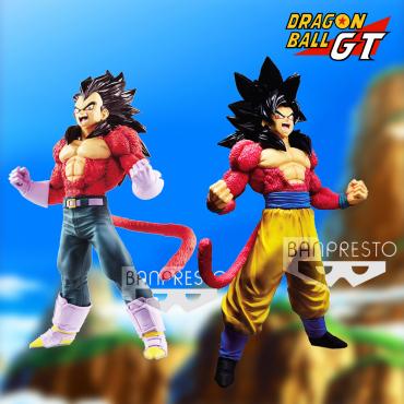 Dragon Ball GT - Pack de...
